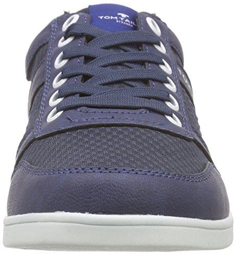 Tom Tailor Tom Tailor Herrenschuhe - Zapatillas Hombre Azul - Blau (night)