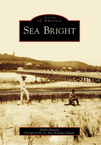 Sea Bright (Images of America: New Jersey)