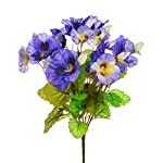 CB-Imports-Artificial-Pansy-Bush-Purple-by-CB-Imports