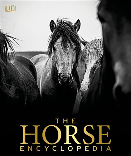 The Horse Encyclopedia ()