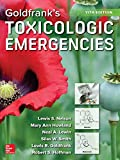 img - for Goldfrank's Toxicologic Emergencies, Eleventh Edition book / textbook / text book
