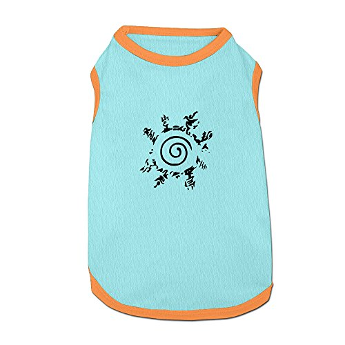 naruto-skyblue-pet-t-shirt