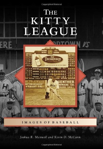 Kitty League (Images of Baseball)