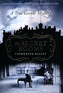 The Secret Room Book Catherine Bailey