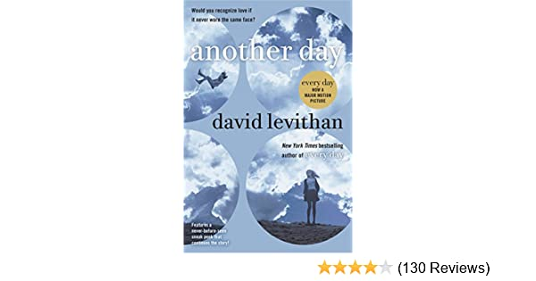 Another Day David Levithan Pdf