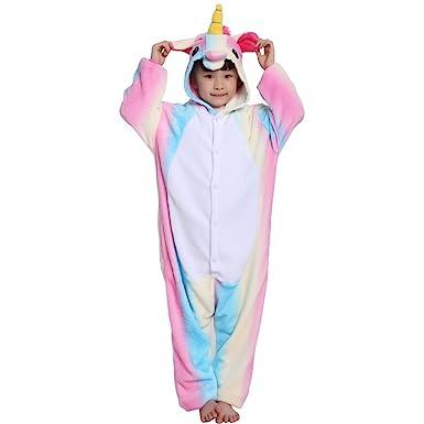 Pijama de unicornio donde venden