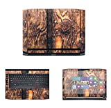 "Decalrus - Protective Decal Skin Sticker for Acer Predator 17X GX-791 (17.3"" Screen) case cover wrap ACpredatorGX_791-134"