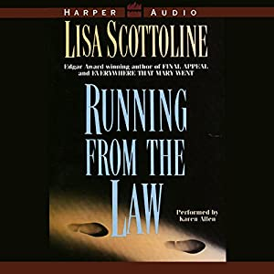 Running from the Law Audiobook