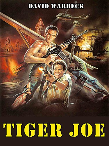Joe Tiger (Tiger Joe)