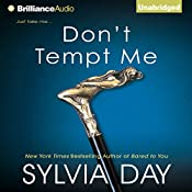 Don't Tempt Me: Georgian, Book 4 | Sylvia Day
