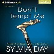 Don't Tempt Me: Georgian, Book 4 | Sylvia Day