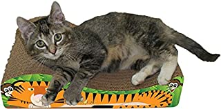 product image for Imperial Cat Tiger Scratch 'n Shape, Small