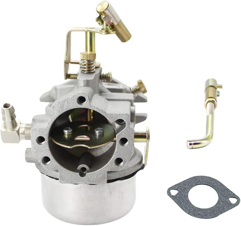 Carburetor Carb for Kohler K241 K301 M10 M12 for 10 HP 12 HP Carburetor with k241 Gasket kit Replace 47-853-23-S