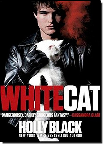 White Cat (The Curse Workers) - Dream White In Cat