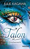 Talon - Drachennacht: Roman (Talon-Serie, Band 3)
