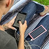 Arbol Power - Best Portable Solar Charger - 5000
