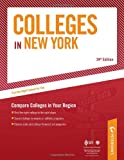 Colleges in New York, Peterson's, 0768926920
