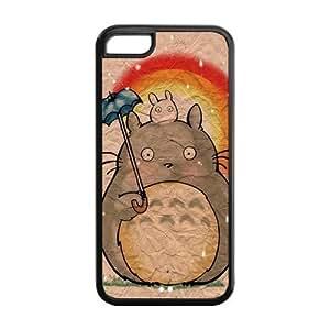 diy phone caseAnime My Neighbor Totoro Design Case for iphone 6 4.7 inch,Cover for iphone 6 4.7 inch,Case Cover for iphone 6 4.7 inch ,Hard Case Protector for iphone 6 4.7 inchdiy phone case