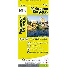IGN TOP 100 #153 PÉRIGUEUX, BERGERAC