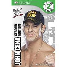 DK Reader Level 2:  WWE John Cena Second Edition