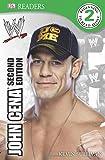 DK Reader Level 2:  WWE John Cena Second Edition (DK Readers)