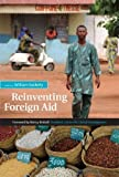 img - for Reinventing Foreign Aid (MIT Press) (2008-05-09) book / textbook / text book