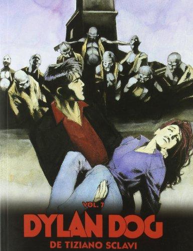 Descargar Libro Dylan Dog 7 Tiziano Sclavi