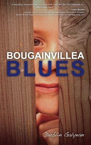 Read Online Bougainvillea Blues pdf epub