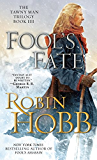 Fool's Fate: The Tawny Man Trilogy Book 3