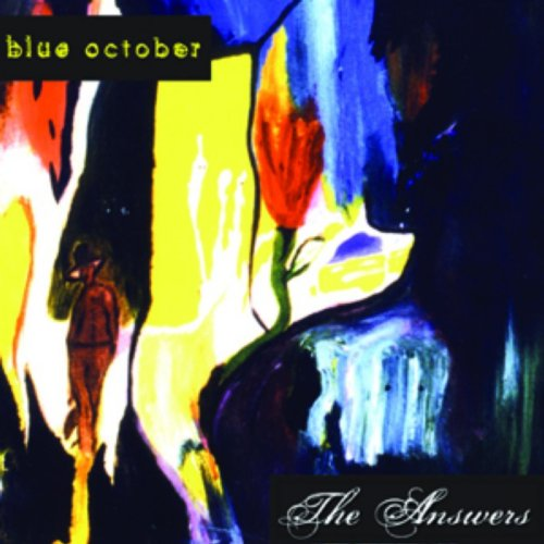 Blue October-The Answers-CD-FLAC-1998-MOOsic Download