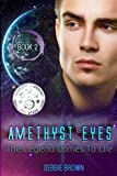 download ebook amethyst eyes: the legend come to life pdf epub