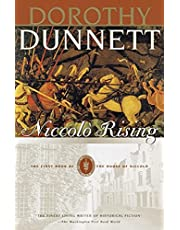 Niccolo Rising : The First Book of The House of Niccolo (Vintage)
