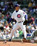"Greg Maddux Chicago Cubs 2006 MLB Action Photo (Size: 8"" x 10"")"