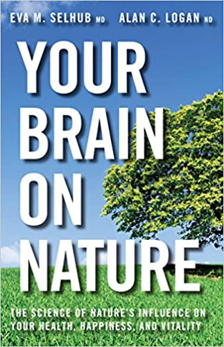 Book Your Brain on Nature