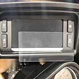 Red Hound Auto 2014-2018 Compatible with Harley Davidson Road Glide Boom! Box Motorcycle Screen Saver 1pc Custom Fit Invisible High Clarity Touch Display Protector Minimizes Fingerprinting 6.5 Inch