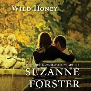 Wild Honey Audiobook