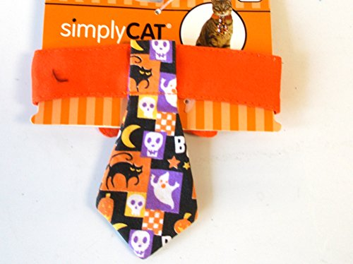 Target Costumes (Halloween Cat Dog Necktie Pet Costume OSFM 9-11' NWT by Target)