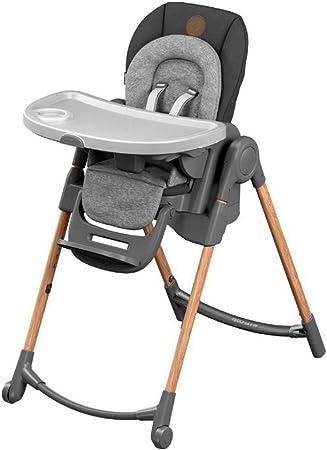 Cadeira de Refeição Minla Maxi-Cosi - Essential Graphite