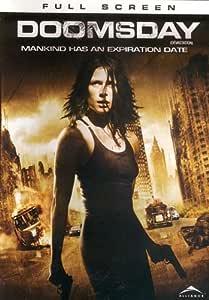 Amazon Com N01 0124654 Doomsday Fullscreen Dvd Movies Tv
