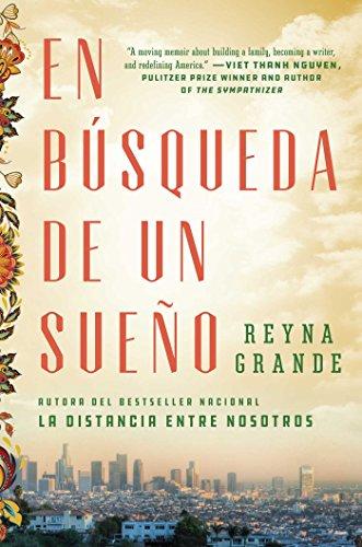 Book Cover: En busqueda de un sueno (A Dream Called Home Spanish edition)