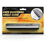 15 20 knife sharpener - Whetstone Knife Sharpening Angle Guide by Sharp Pebble