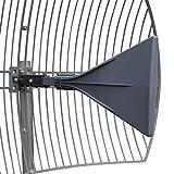 Long range cellular antenna - up to 10 miles