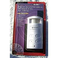 Intermatic SP230B Programmable Wireless Alarm