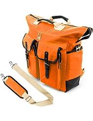 Lencca Universal Hybrid 3 in 1Design Carrying / Tote / Messenger / Crossbody / Backpack / Shoulder Bag for Acer...