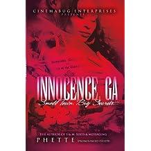 Innocence, GA: Small town. Big secrets.