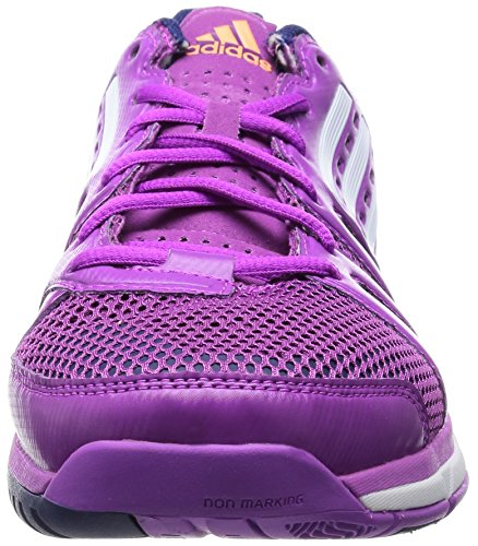 Sport Violet En Salle Adidas Women's Volley Light Chaussure IqA6I