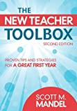 img - for The New Teacher Toolbox: Proven Tips and Strategies for a Great First Year book / textbook / text book