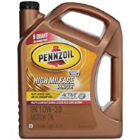 Vehicle Motor Oil Product
