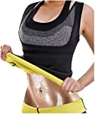 Product review for Women's Hot Sweat Slimming Neoprene Plus Size Vest Body Shapers for Fat burner