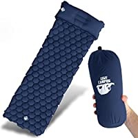 Legit Camping Sleeping Pad Camping Mat by The Most...